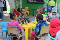 Interbrand Sampson de Villiers dedicates their 67 minutes on Mandela Day 2013 Charity, Kids Rugs, Day, Decor, Decoration, Kid Friendly Rugs, Decorating, Nursery Rugs, Deco