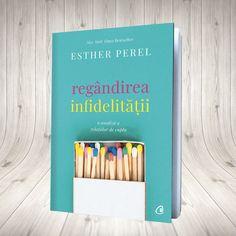 O analiză a relațiilor de cuplu Autor Esther Perel Oprah Winfrey, The New Yorker, New York Times, Best Sellers, Books, Shop, Author, Libros, Book