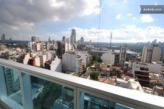 Buena Vista 1 bedroom River View in Buenos Aires