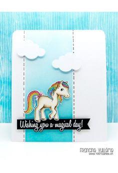 Magical Ponies