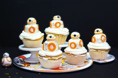 Easy Star Wars BB-8