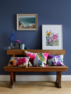 bluebellgray pillows