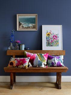 bluebellgray pillows