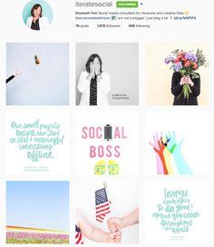 BRANDALITY by Kaye Putnam - http://kayeputnam.com/instagram-lessons-for-innocent-archetype-brands/