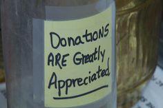 Cadillac Revival Church Food Pantry Needs Donations - Northern Michigan's News Leader