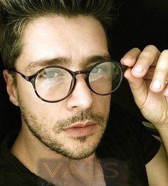 233cf9e7597 50 s Vintage Retro Round Oval Circle Frame Clear Lenses Men Women  Eyeglasses Eyeglasses For Women