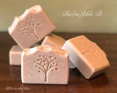 Bumbble B.  Gentle Soap made with Olive Oil Shea Butter