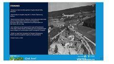 Vekterveien - Eidskog kommune Desktop Screenshot