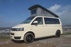 campervan-conversions2 Campervan Interior Volkswagen, Vw Transporter Camper, Kombi Motorhome, T5 Camper, Camper Interior, Vw T5, Campers, Campervan Conversions Layout, Camper Van Conversion Diy