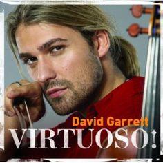 Virtuoso (David Garrett album) - Wikipedia, the free encyclopedia