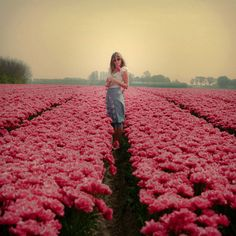 pink mood! good morning!!