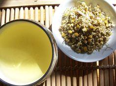 Chamomile Tea Organic Whole Chamomile Flowers by @HappyEarthTea #ecoetsy