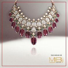 : A testimony to our matchless expertise in Jadau Polki Bridal pieces. - stone jewelry, online buy jewellery, jewellery or jewelry *ad Indian Jewelry Sets, Indian Wedding Jewelry, India Jewelry, Bridal Jewelry, Beaded Jewelry, Gold Jewelry, Bridal Necklace, Stone Jewelry, Necklace Set