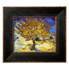 Mulberry Tree - Art.com