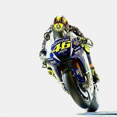 Valentino Rossi-Motegi 2015