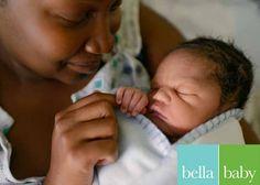 Bella Baby Photography,  Photographer: Amy Stone,  #newborn #hospital #lifestyle #family