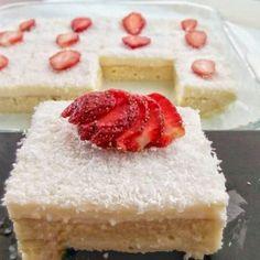 Portakallı Anne Kurabiyesi (Videolu Tarif) - Nefis Yemek Tarifleri Vanilla Cake, Yogurt, Cheesecake, Desserts, Food, Tailgate Desserts, Deserts, Cheesecakes, Essen