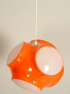 I want it, I need it :-) seventies lamp there's just something about 70s design that I love #70sstyle