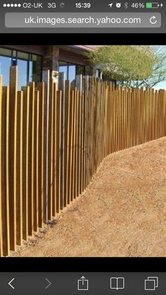 fences invisible fence vinyl fence privacy fence wood fence fence panels fence company picket fence lowes fencing garden fence wood fence panels bamboo fencing pool fence metal fence fence ideas for privacy Modern Wood Fence, Modern Fence Design, Wood Fence Design, Privacy Fence Designs, Privacy Fences, Wooden Fences, Rustic Fence, Wooden Garden, Wooden Pool