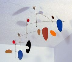 """""""Wilco"""" hanging mobile by ~unigami on deviantART"""