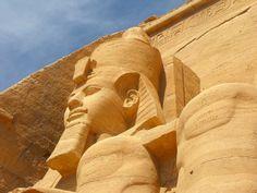Egipto, Abu Simbel, mayo 2012