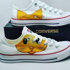 797a32d3a0a0 50 Popular Custom Converse Chucks - Customize Converse Shoes Online ...