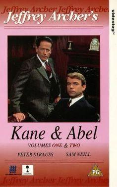 Kane & Abel, loved this mini series.