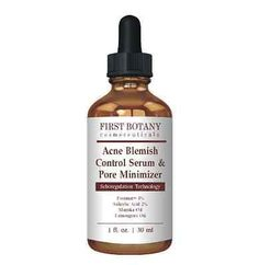 nice Acne Blemish Control Serum & Pore Minimizer 1 fl. oz - Acne & Face Treatment - For Sale View more at http://shipperscentral.com/wp/product/acne-blemish-control-serum-pore-minimizer-1-fl-oz-acne-face-treatment-for-sale/