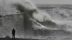 World 'needs Plan B' on climate - IPCC report