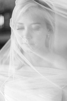 beautifully veiled