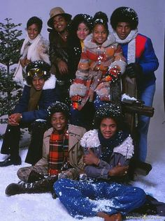 The Jackson siblings photographed without Jermaine, Paris Jackson, Jackson 5, Jackson Family, Tito Jackson, Michael Jackson Bad, Michael Jackson Fotos, Michael Jackson Christmas, Lisa Marie Presley, Elvis Presley