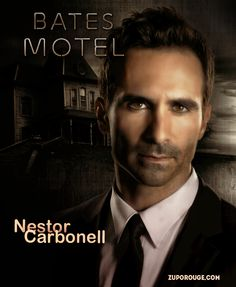 Bates Motel, Fictional Characters, Fantasy Characters