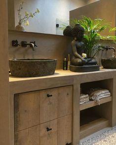 Rustic Bathroom Designs, Bathroom Interior Design, Bad Inspiration, Bathroom Inspiration, Bathroom Toilets, Small Bathroom, Bathroom Ideas, Modern Bathroom, Master Bathroom