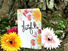 Download the Free Gratitude planner page. Jot down your lists, your gratitude, your joy!