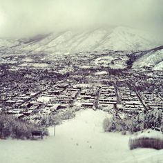 """See 379 photos and 47 tips from 3538 visitors to Aspen Mountain. """"The best skiing mountain ever, silver queen gondola ride is a must, spectacular view. Aspen Mountain, Aspen Trees, Snowboarding, City Photo, Colorado, Sky, Outdoor, Snow Board, Heaven"""