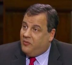 """Say What? New Jersey Republican Governor Chris Christie is now under """"serious consideration"""" for the number two spot on the ticket. At least that's what Stephen Hayes and Bill Kristol at The Weekly Standard have insinuated in their post published today. I know the chatter about who the nominee will be is intensifying, but from I've heard from top conservative activists at the AFPF's Defending the American Dream Summit this past weekend is that T-Paw is probably going to be Mitt's running…"""