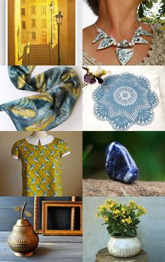 Beautiful Gift for Women by carole on Etsy--Pinned with TreasuryPin.com