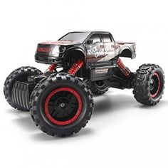 10 Best Remote Control Rock Crawlers images in 2018 | Rc