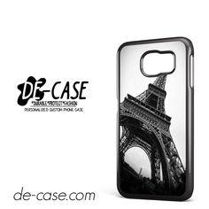 Paris Eiffel Tower DEAL-8468 Samsung Phonecase Cover For Samsung Galaxy S6 / S6 Edge / S6 Edge Plus