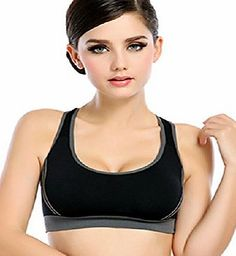 ISASSY Womens Sport Yoga Bra Running Jogging Fitness Exercise Pad Racer Tank Crop Top Aerobics Dance Vest B No description http://www.comparestoreprices.co.uk/fitness-products/isassy-womens-sport-yoga-bra-running-jogging-fitness-exercise-pad-racer-tank-crop-top-aerobics-dance-vest-b.asp