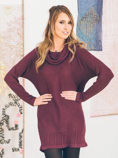 Fenella Sweater Dress