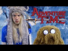 'Adventure Time' Transformed Into Epic Live-Action Movie Trailer That's Fit For Hollywood