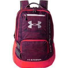 74e516c15e Under Armour UA Hustle Backpack Cute Backpacks
