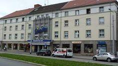 Nordhausen Töpferstrasse