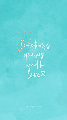 Let happy rhythms make your life more beautiful, and this is a happiness tip for today, go for your dreams. Self Love Quotes, Happy Quotes, Words Quotes, Quotes To Live By, Positive Quotes, Motivational Quotes, Positive Wallpapers, Inspirational Wallpapers, Blue Quotes