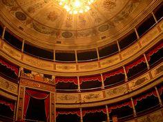Teatro Sociale di Soresina, Italy