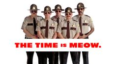 Super Troopers is one of the most epic movies ever made, fact. But as you should know, it never got a sequel. So the guys from Broken Lizard Industries got creative and decided they'll use your money and make it themselves. #supertroopers2