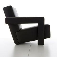 Utrecht chair, Gerrit Rietveld