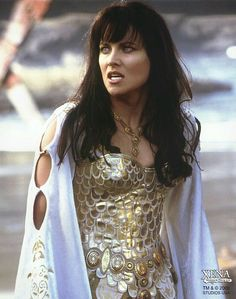 Xena: Warrior Princess - Publicity still of Lucy Lawless. The image measures 1884 * 2416 pixels and was added on 6 January Lucy Lawless, Instyle Magazine, Lucy Hale, Emily Ratajkowski, Marie Claire Magazine, Rihanna, X Files, Paddy Kelly, Stars Nues