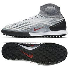 e4c2aaedbda Nike Mens MagistaX Proximo II DF TF Turf Soccer Shoes Sz 10 Cool Grey     Read more at the image link. Darline Baskins · Team Sports